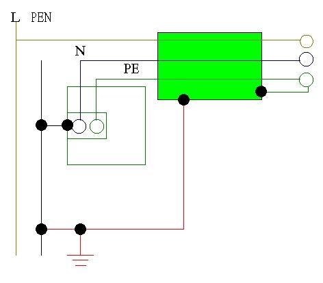 электрические схемы для дома - Всемирная схемотехника.